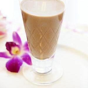 懐かしい味 黒糖入り 豆乳ココア