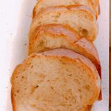 おかわり飯★ほんのりあまーい食パン