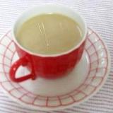 牛乳屋さんのコーヒー風