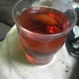 焼酎のグレープジュース割