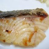 真鯛の味噌漬け