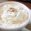 練乳生クリームで☆ウインナーコーヒー