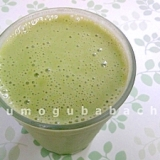 青汁ヨーグルトドリンク