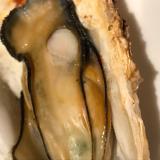 簡単!焼き牡蠣