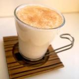 【ホットカクテル】ミルクたっぷりホット・ラム・カウ