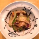 いろいろ野菜のお漬物☆