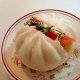 肉まんのレシピ・作り方【簡単人気ランキング】|楽天レシピ
