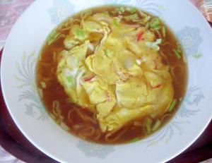 あったか★天津麺