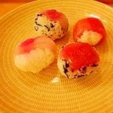 ☆簡単手まり寿司☆