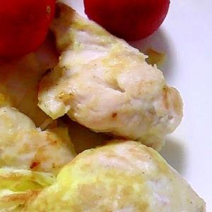 鶏肉のピカタ