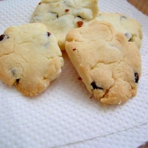 簡単ビニール袋でチョコチップクッキー