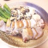簡単☆煮豚
