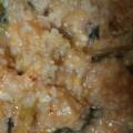 キムチ鍋雑炊
