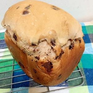 HBで!板チョコの食パン☆