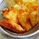 餃子の皮が余った時のお進め料理です!!(^^)!
