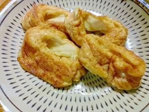 もっちもち♪沖縄車麩のフレンチトースト