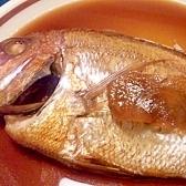 ご飯がすすむ鯛の煮付♪