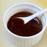 ハンバーグの肉汁で☆ 「簡単グレービー」
