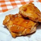 こってり美味しい★鶏肉の生姜焼き
