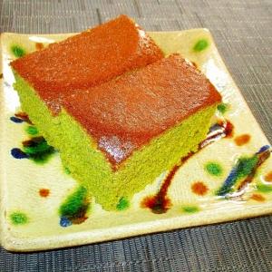 おうちで作る「カステラ」レシピ