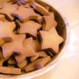 マーガリンでサクサククッキー