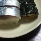 ひき肉納豆巻き