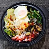 【鍋レシピ11選】(9)チゲ鍋
