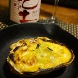 【鳥取レシピ】紅ズワイの甲羅焼き