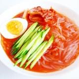 しらたき冷麺