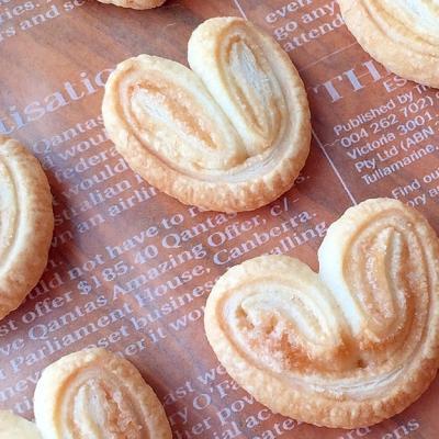 2月14日はバレンタインデー!今年はチョコ以外の簡単スイーツで目立っちゃおう♪