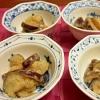 簡単 茄子白味噌和え精進料理風な小鉢料理