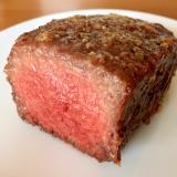高級店の味♪国産和牛で作る激ウマローストビーフ