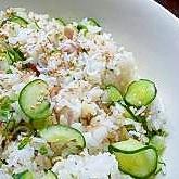 夏野菜で混ぜご飯♪