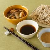 せいろそば Seiro Soba Noodles