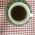 シナモン黒豆茶