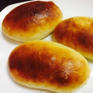 ふわっと美味しい!手作りコッペパン