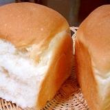しっとり~もちもち❤米粉40%の食パン
