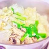 にんにく鍋の作り方♩