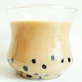 タピオカココナッツソイミルクティー