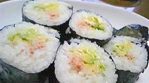 お寿司で花見しましょ!