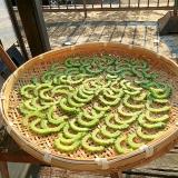 乾燥ゴーヤの作り方