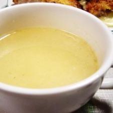 基本の鶏がらスープ