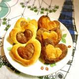 トースターで簡単☆ふんわり&サクサク型抜きクッキー
