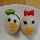 うずらの卵ドナデジ