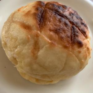 トースターで簡単メロンパン♡