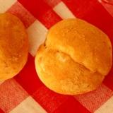 簡単!こねないパンで楽々【きなこのハイジの白パン】