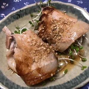生姜焼き用豚薄切り肉のスプラウト巻き