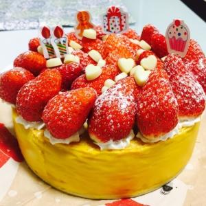 誰でもできる★旬のかぼちゃの簡単パンプキンケーキ