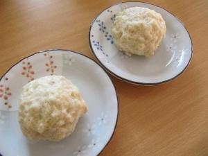 超簡単&約10分!素朴な味の手作り饅頭
