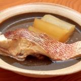 簡単あっさり!フライパンで作る鯛と冬瓜の煮物